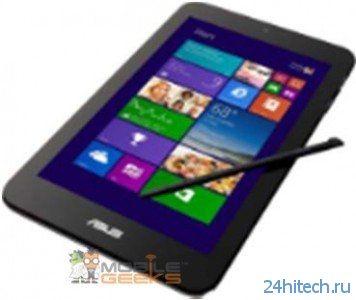 """8"""" планшет ASUS VivoTab Notes 8: характеристики и фото"""