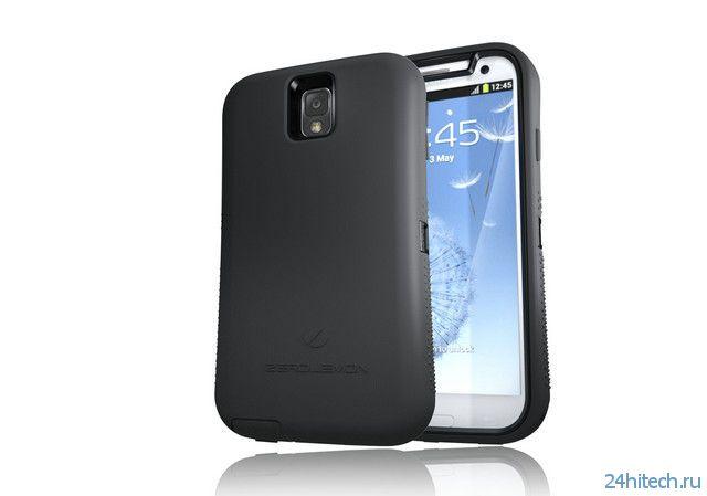 Большой аккумулятор для Galaxy Note 3