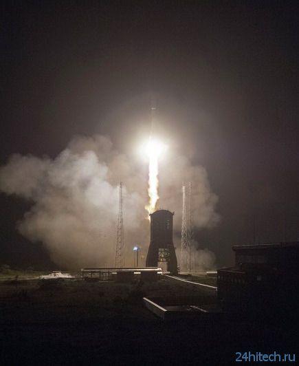 Космический охотник за звездами телескоп Гайя отправился к месту пятилетней службы