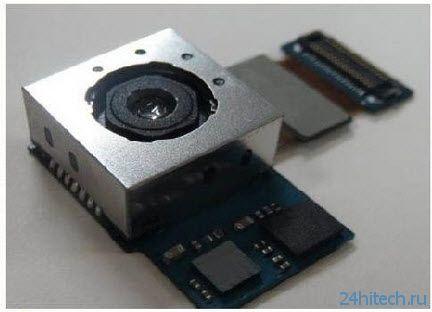 Новая 20-мегапиксельная камера для смартфонов Samsung