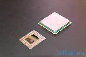Появились спецификации топовых гибридных процессоров AMD Kaveri A10-7850K и A10-7700K