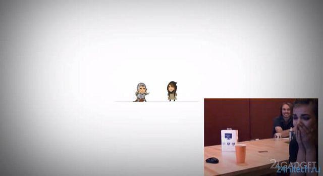 Правильное предложение руки и сердца (2 фото + видео)