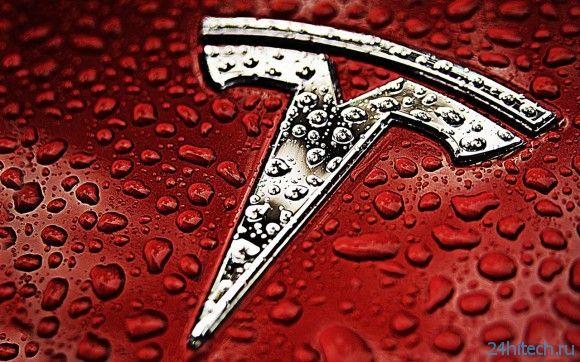 Tesla может выпустить «народный» электромобиль Model E в январе 2015 года