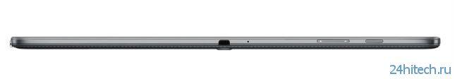 """CES 2014: Samsung анонсировала 12,2"""" планшет Galaxy Note Pro с поддержкой S-Pen"""