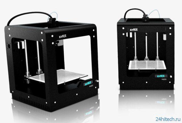 Компания Dell закупила тысячи 3D-принтеров (2 видео)