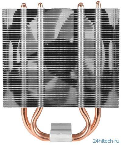 Кулеры-близнецы ARCTIC Freezer i11/A11 с разными системами креплений