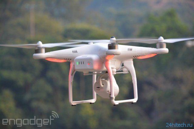 Квадрокоптер со стабилизатором для камеры (21 фото + видео)