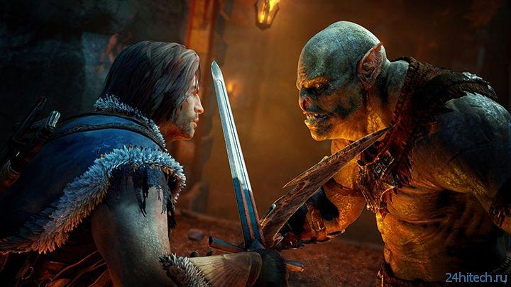 Middle-Earth: Shadow of Mordor заподозрили в использовании кода Assassin's Creed 2