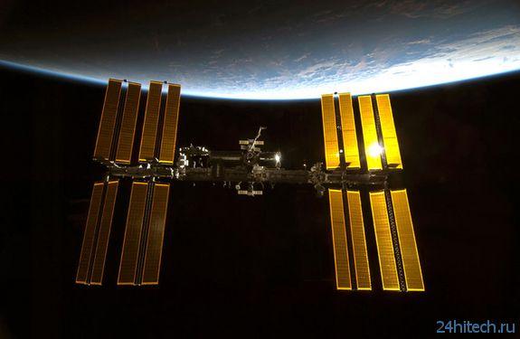 Операции Международной космической станции продлены до 2024 года
