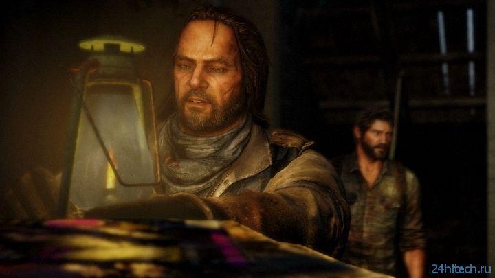 The Last of Us – фаворит DICE Awards 2014