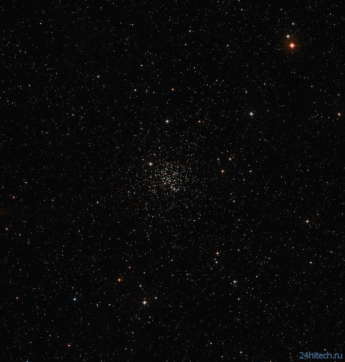 У двойника Солнца из звездного скопления впервые обнаружена экзопланета