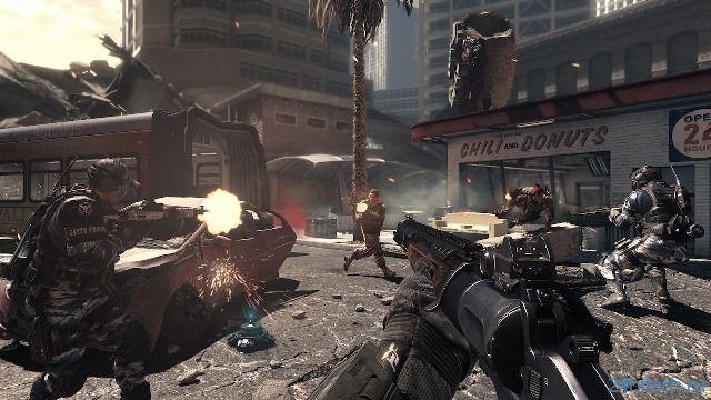 В марте пройдет чемпионат по Call of Duty с призовым фондом  млн