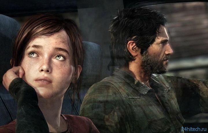 Воссоединение друзей в новом трейлере The Last of Us: Left Behind