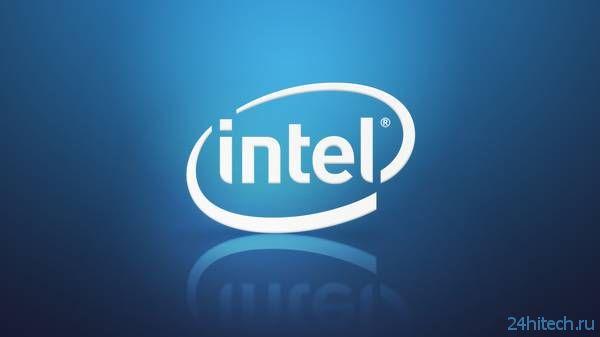 Выпущены новые встраиваемые процессоры Intel Xeon и Intel Pentium