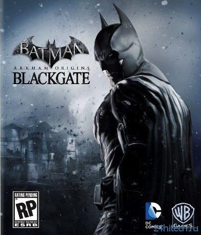 Batman: Arkham Origins Blackgate выйдет на «больших» платформах
