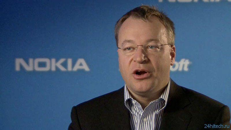 Бывший директор Nokia Стивен Элоп возглавил подразделение Xbox