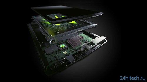 Доступный и производительный планшет NVIDIA Tegra NOTE 7 получил поддержку LTE