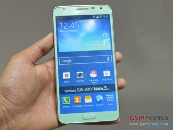 Мобильный телефон Samsung Galaxy A3 2016  Новинка от