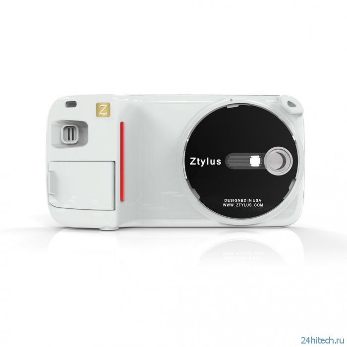 Фотоаппарат из Galaxy S4 (9 фото + 2 видео)