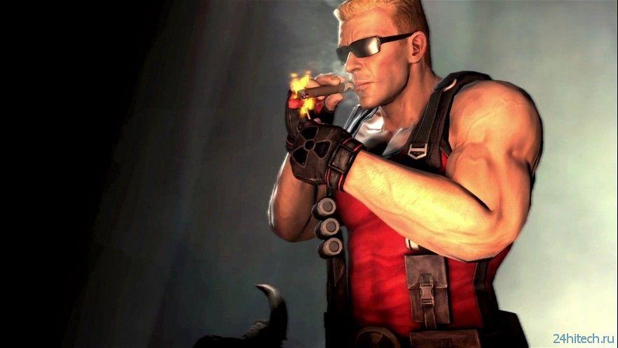 Gearbox судится с 3D Realms из-за анонса новой Duke Nukem