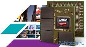Графический ускоритель для встраиваемых систем AMD Embedded Radeon E8860 основан на GPU Cape Verde