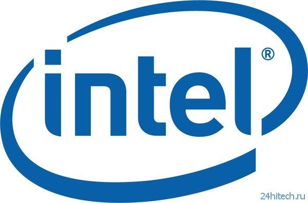 Intel незаметно выпустила пару новых процессоров серии Intel Xeon
