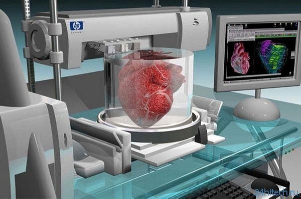 Клеточная 3D-печать поможет NASA создать биоматериалы в космосе