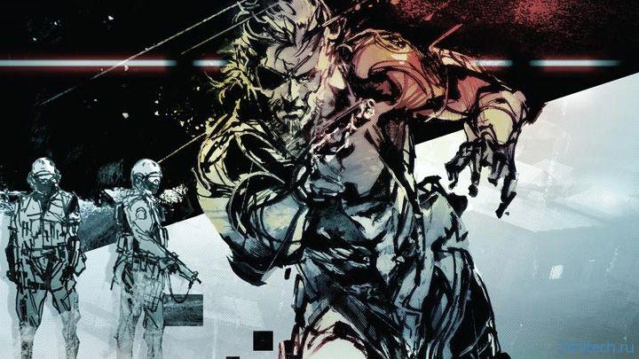 MGS V: Ground Zeroes будет работать в 1080р на PS4 и в 720р — на Xbox One