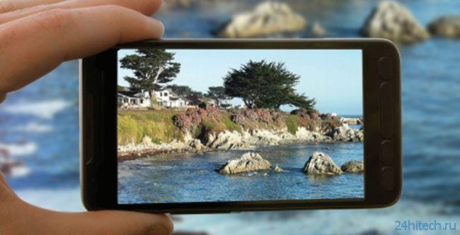 MWC 2014: 25-Мп сенсор Aptina с поддержкой 4K-видео для смартфонов