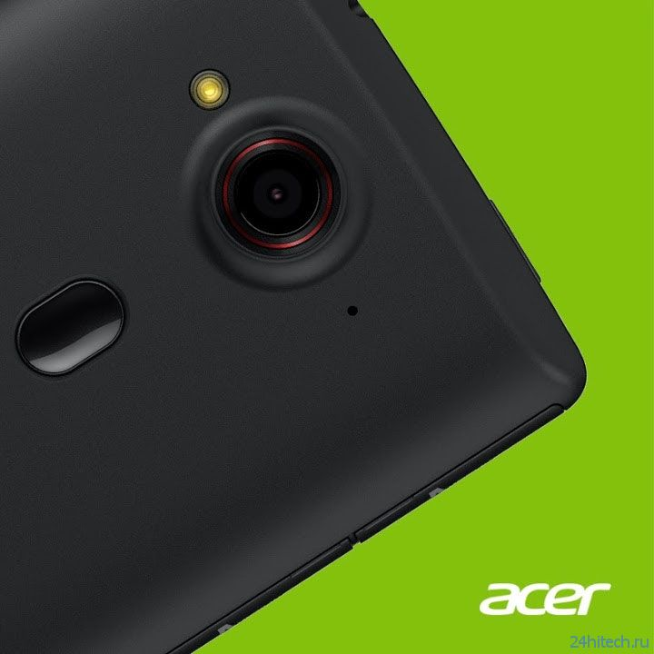 MWC 2014: Acer обещает запуск нового смартфона Liquid и других привлекательных продуктов