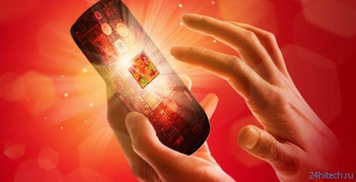MWC 2014: Qualcomm представила 64-бит процессоры Snapdragon 610/615