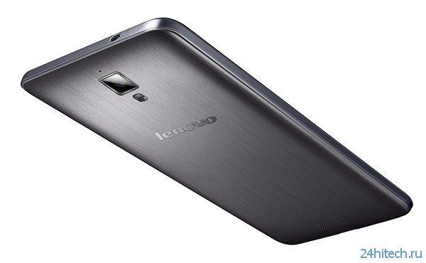 MWC 2014: смартфон Lenovo S660 оснащён 4,7-дюймовым экраном