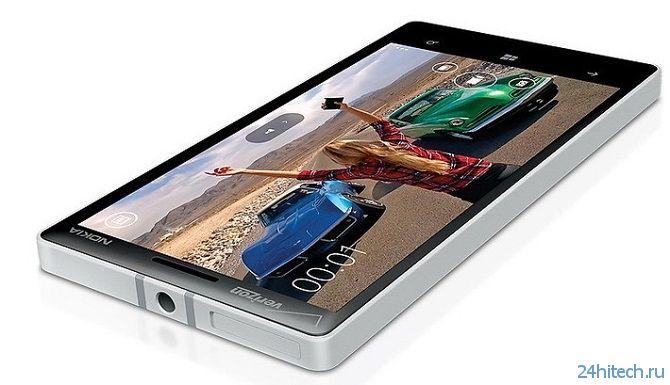Международная версия смартфона Nokia Lumia Icon получит имя Lumia 930