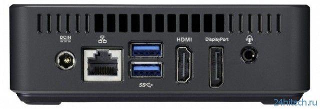 Мини-компьютер ASUS Chromebox по цене 9
