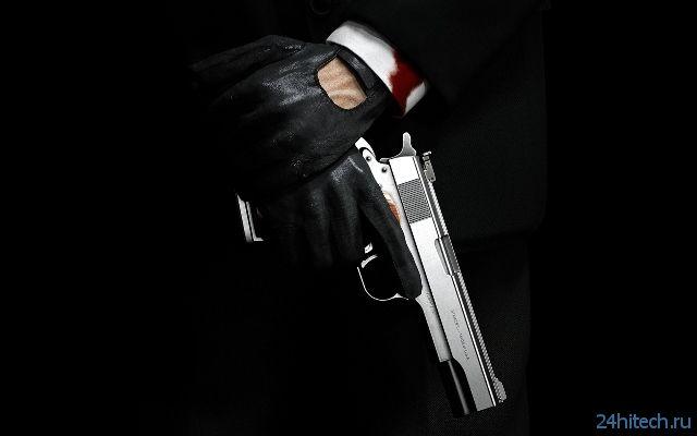 Мобильная игра Hitman Go превращает убийство в головоломку