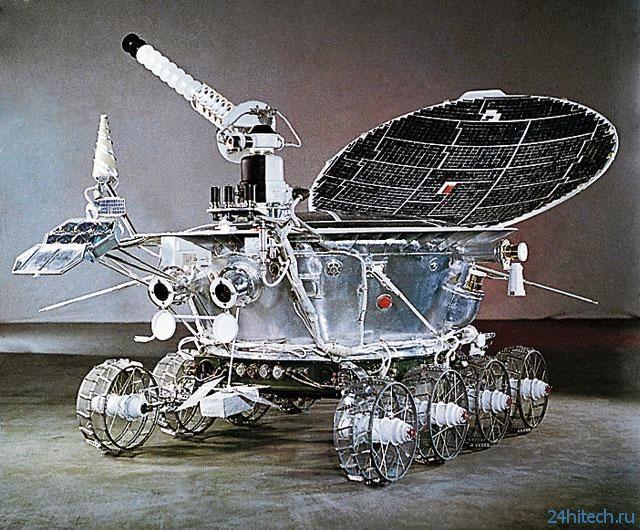 NASA начинает прием заявок от частных компаний на разработку полезных ископаемых Луны