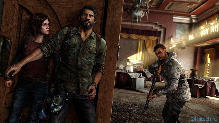 Naughty Dog обдумывает идеи для The Last of Us 2 и нового оригинального проекта