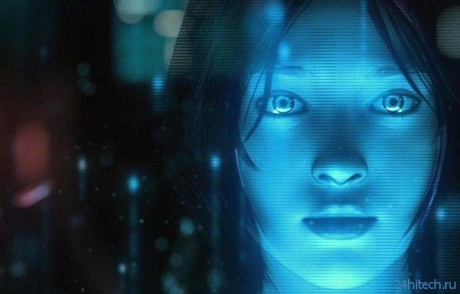 Новые подробности о голосовом помощнике Microsoft Cortana в Windows Phone 8.1
