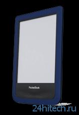 Новый PocketBook Aqua – чтение в любых условиях!