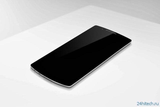 Новый флагман Oppo Find 7 выйдет в вариантах с дисплеями 1440p и 1080p