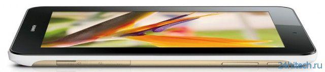 Новый планшет Huawei MediaPad 7 Youth 2 с поддержкой всех необходимых возможностей