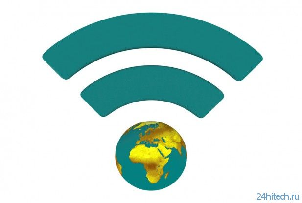 Новый проект стремится обеспечить свободный глобальный сервис Wi-Fi из космоса