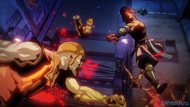 Подробности издания Yaiba: Ninja Gaiden Z: Special Edition
