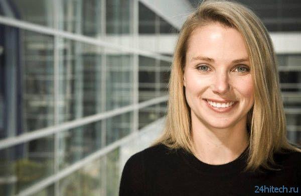 Президент компании Yahoo! хочет уйти от использования Bing