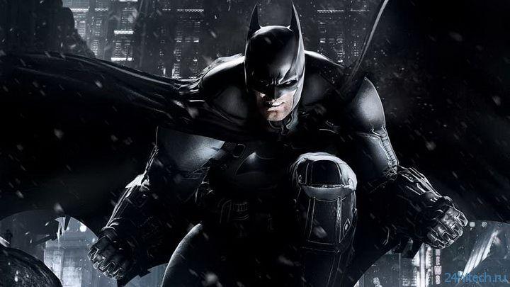 Разработчики Batman: Arkham Origins работают над DLC, патчи выйдут позже