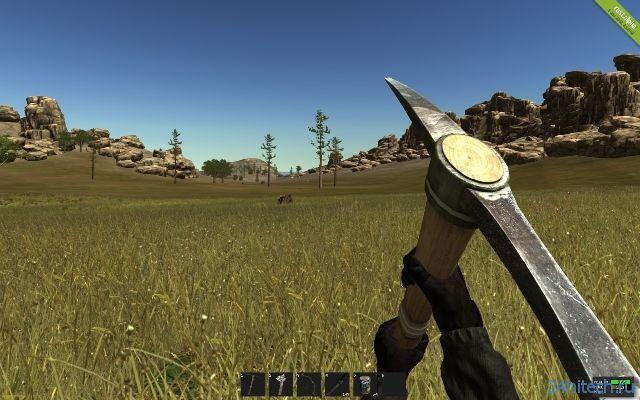 Разработчики Rust «зачистили» игру от зомби