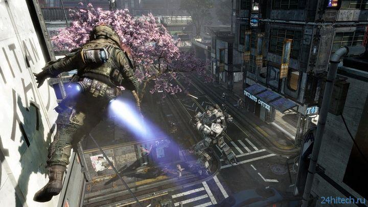 Релиз Xbox 360-версии Titanfall перенесен на конец марта
