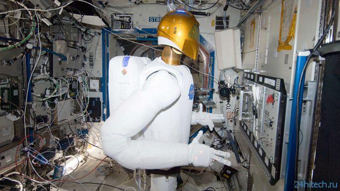 Рободоктор спешит на помощь: NASA отправит робота-хирурга в космос