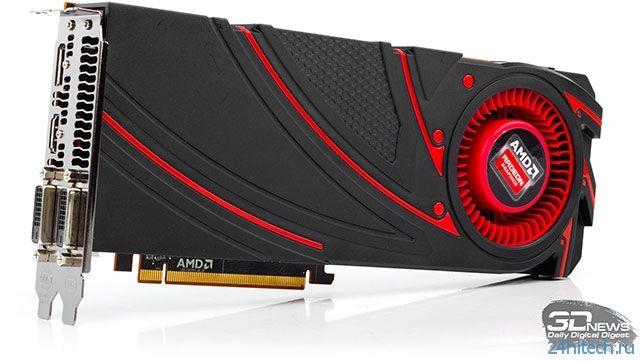 Розничные цены на Radeon R9 290X в США повысились уже до 0
