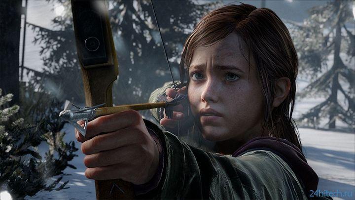 Слухи: The Last of Us 2 выйдет на PlayStation 4 в 2015 году